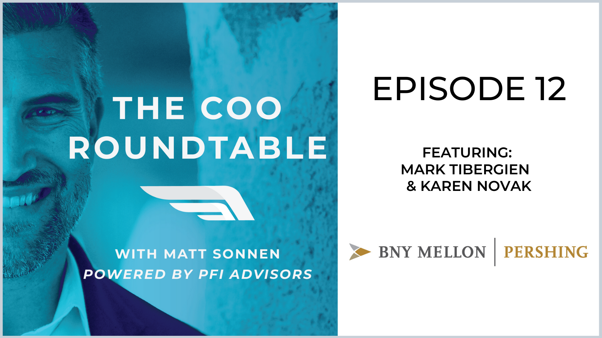 The COO Roundtable  Episode 12