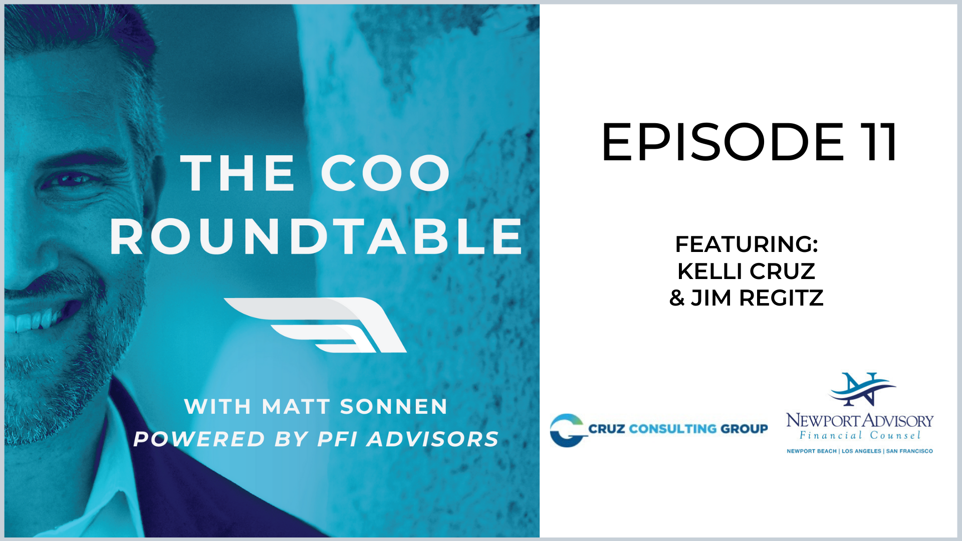 The COO Roundtable  Episode 11