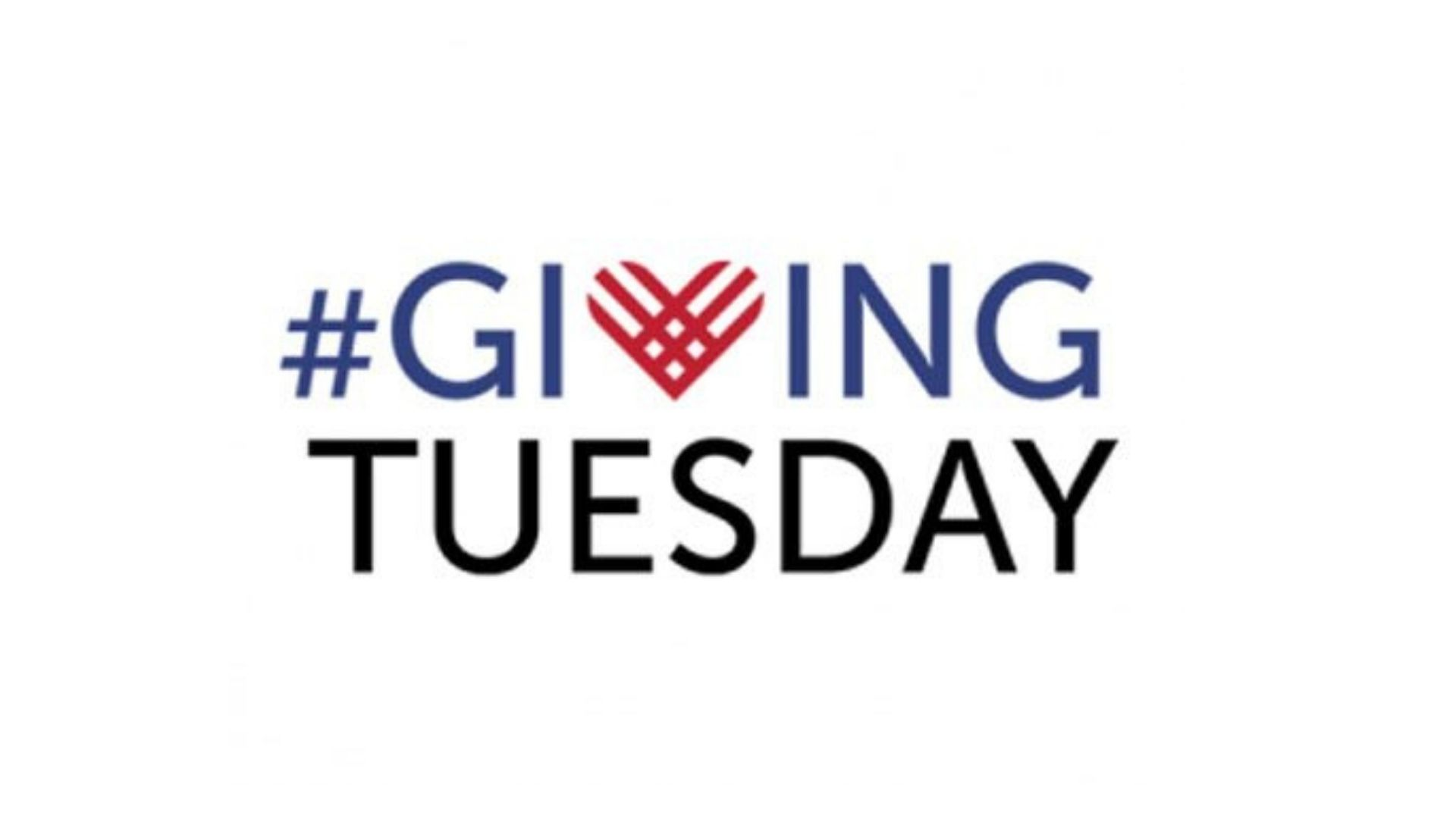 A Different Kind of  #GivingTuesday Campaign