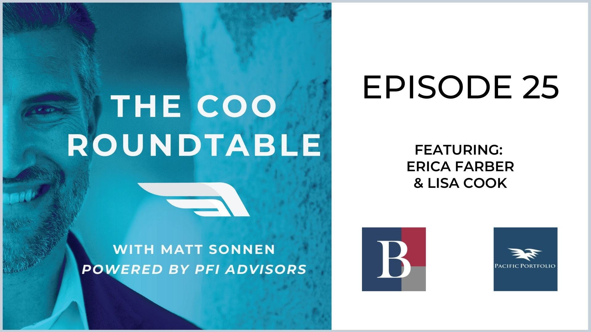 The COO Roundtable  Episode 25