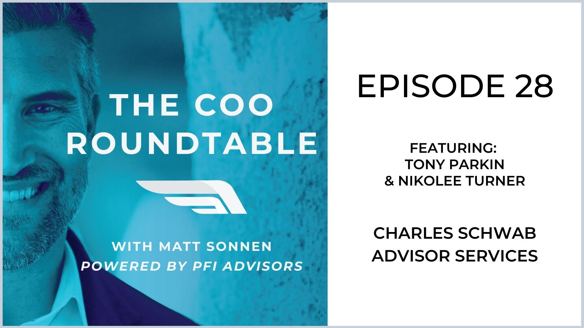 The COO Roundtable  Episode 28