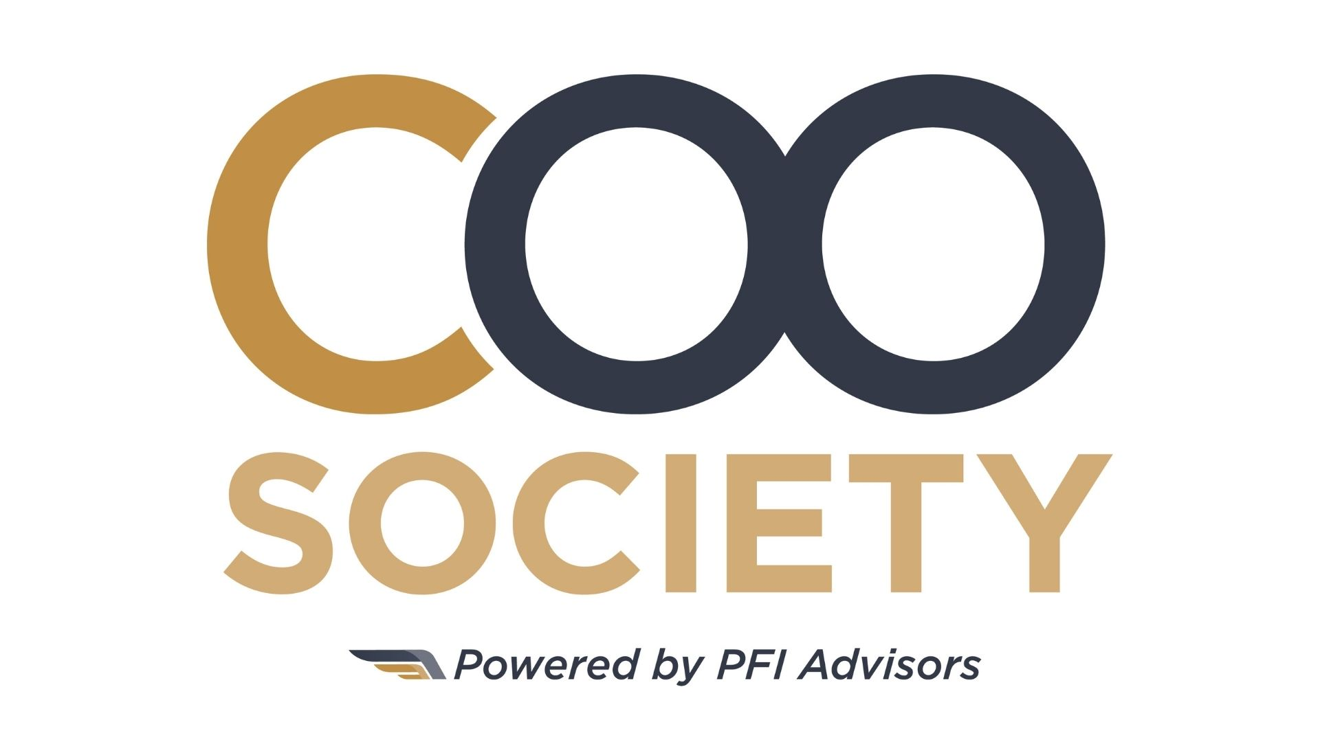 Why We Created  The COO Society