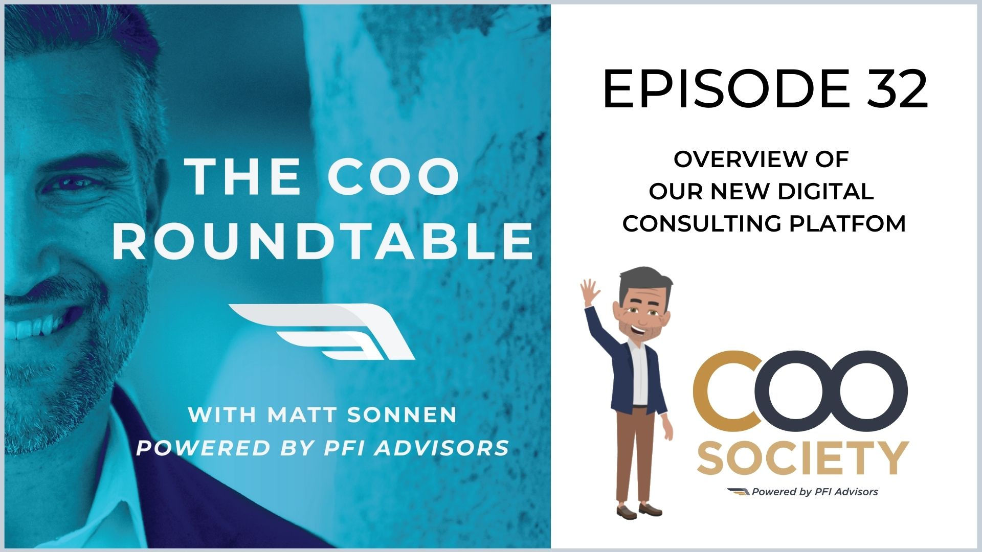 The COO Roundtable  Episode 32